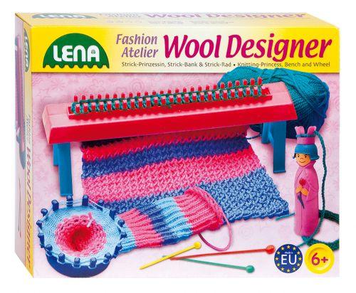 LENA Wool designer cena od 167 Kč