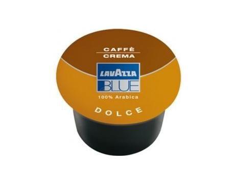 Lavazza BLUE Caffe Crema Dolce 100 ks