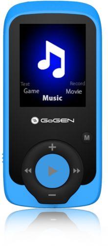 Gogen MAXI 4 GB