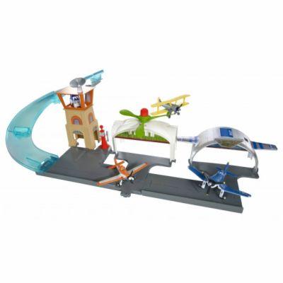 Mattel Planes Letiště cena od 0 Kč