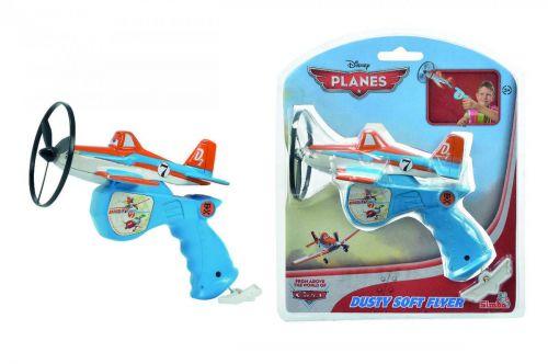 SIMBA Planes vystřelovací letadlo Prášek cena od 0 Kč