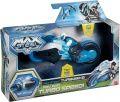 Mattel Max Steel Turbo motorka cena od 469 Kč