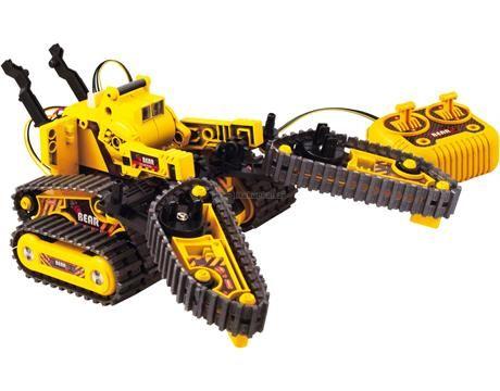 Buddy Toys Robotic Terrain kit cena od 999 Kč