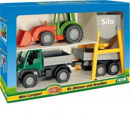 LENA Mini Compact farma cena od 362 Kč