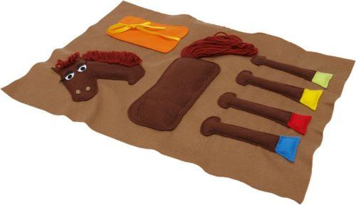 MÚ Kůň vystřihovací 25 cm cena od 359 Kč