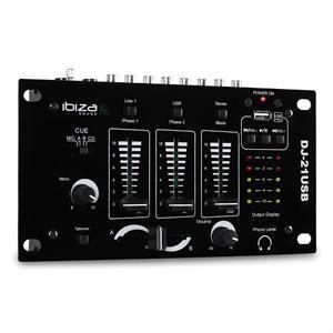 Ibiza DJ-21