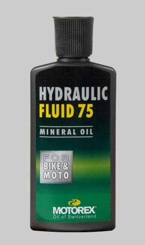 Motorex HYDRAULIC FLUID 75 100 ml