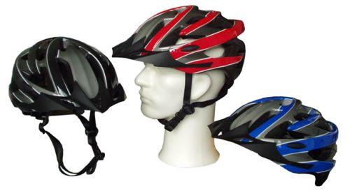 Brother cyklistická helma