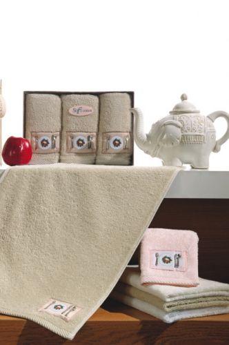 Soft Cotton KITCHEN utěrky cena od 503 Kč