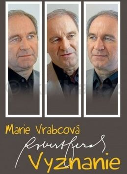 Marie Vrabcová: Vyznanie cena od 129 Kč