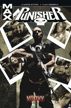 Garth Ennis, Lan Medina: Punisher Max 8 - Vdovy cena od 269 Kč