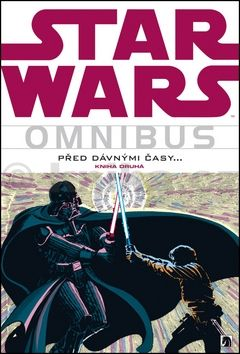Archie Goodwine: Star Wars - Omnibus - Před dávnými časy… 2 cena od 687 Kč