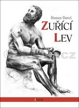 Roman Bureš: Zuřící lev cena od 151 Kč