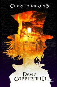 Charles Dickens: David Copperfield cena od 126 Kč