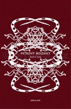 Markéta Hlinovská, Karel C. Grig: Petrovy mozaiky cena od 111 Kč