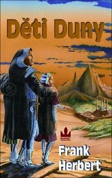 Frank Herbert: Děti Duny cena od 212 Kč