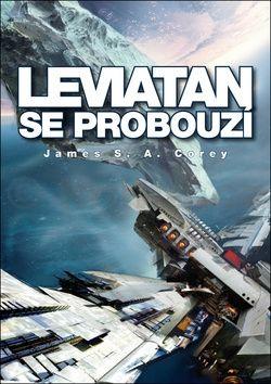 Corey James: Leviatan se probouzí - Expanze 1 cena od 198 Kč