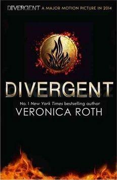 Rothová Veronica: Divergent cena od 234 Kč