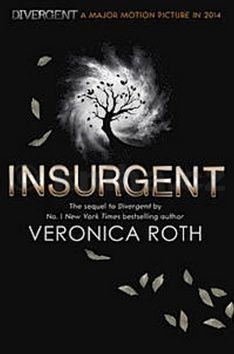 Veronica Roth: Insurgent cena od 223 Kč