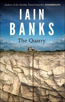 Iain Banks: The Quarry cena od 69 Kč