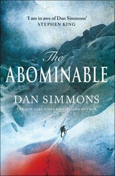 XXL obrazek Dan Simmons: The Abominable