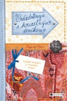 Stefanie Dörr: Prázdniny s kouzelným deníkem cena od 34 Kč