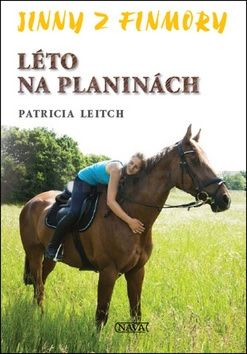 Patricia Leitch: Jinny z Finmory 3 - Léto na planinách cena od 106 Kč