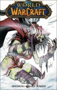 Walter Simonson: World of Warcraft 2 cena od 253 Kč