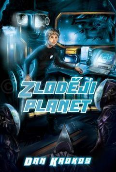 Krokos Dan: Zloději planet cena od 271 Kč