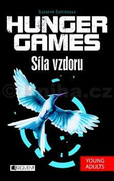 Suzanne Collins: Hunger Games: Síla vzdoru cena od 197 Kč