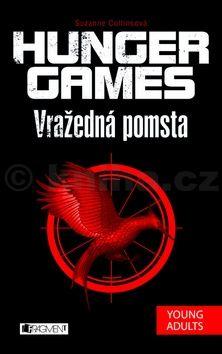 Collinsová Suzanne: Hunger Games 2 – Vražedná pomsta cena od 239 Kč