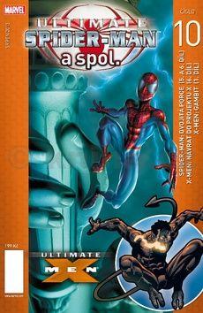 Brian Michael Bendis: Ultimate Spider-Man a spol. 10 cena od 134 Kč