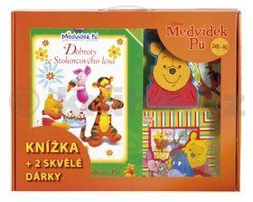 Walt Disney: Medvídek Pú - kufřík 1 cena od 0 Kč