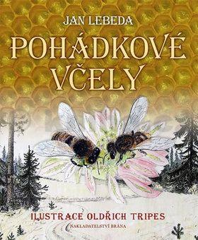 Jan Lebeda: Pohádkové včely cena od 162 Kč