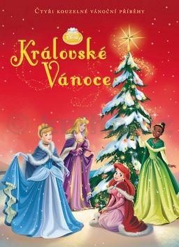 Walt Disney: Královské Vánoce cena od 234 Kč