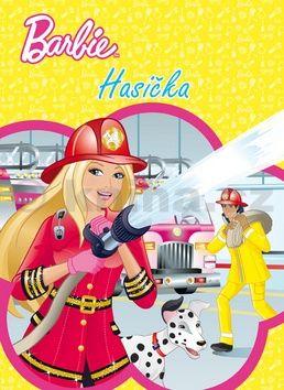Barbie Hasička cena od 121 Kč