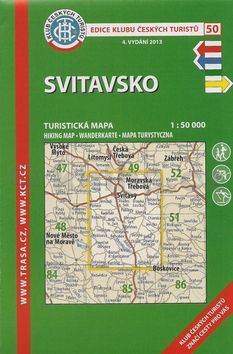 KČT 97 Slezské Beskydy, Jablunkovsko cena od 85 Kč