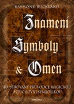 Raymond Buckland: Znamení, symboly a omen cena od 176 Kč