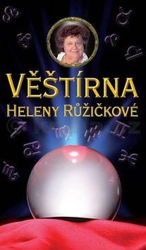 Helena Růžičková: Věštírna Heleny Růžičkové cena od 71 Kč