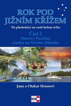 Jana Honsová, Otakar Honsa: Rok pod Jižním křížem cena od 160 Kč