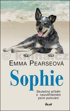 Emma Pearseová: Sophie cena od 224 Kč