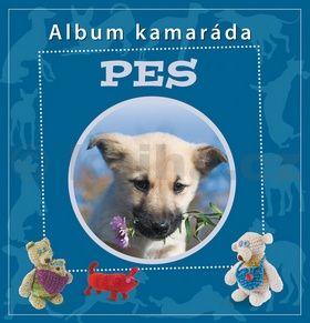 Album kamaráda Pes cena od 61 Kč