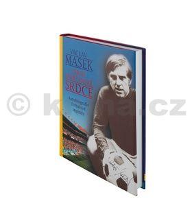 Václav Mašek: Václav Mašek - Věrné sparťanské srdce + 2CD Stříbrní Chilané cena od 454 Kč