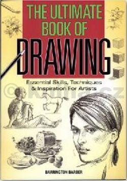 Barrington Barber: Kompletní škola kreslení - Základní dovednosti, techniky a inspirace pro výtvarníky cena od 119 Kč