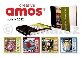 Creative Amos 2012 cena od 222 Kč