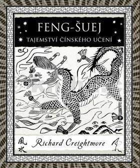 Richard Creightmore: Feng-šuej cena od 133 Kč
