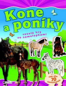 Kone a poníky cena od 98 Kč