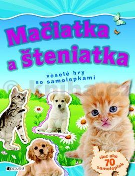 Mačiatka a šteniatka cena od 95 Kč