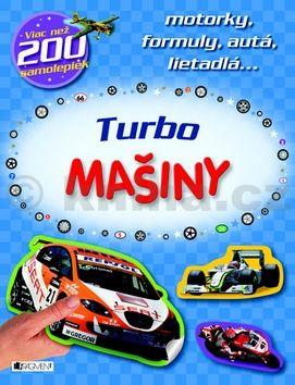 Turbo mašiny cena od 105 Kč