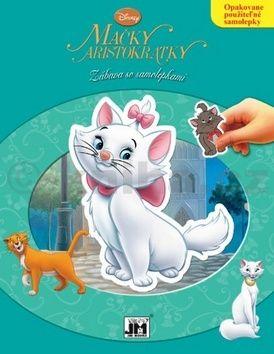 Mačky Aristokratky cena od 67 Kč